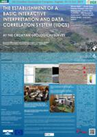 Establishment of a Basic Interactive Interpretation and Data Correlation System (IIDCS) at the Croatian Geological Survey